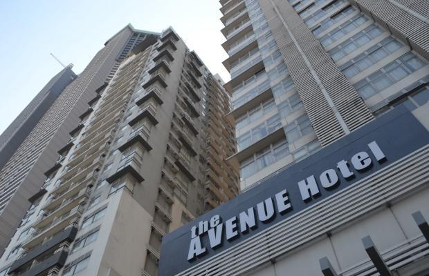 фото отеля The A.Venue (ex. Best Western Plus Antel Hotel) изображение №1