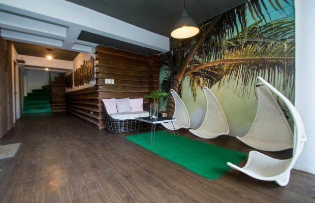 фото отеля LuxeView изображение №5