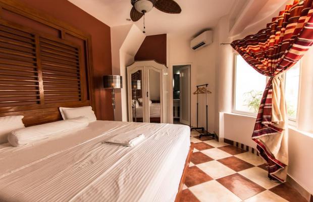 фотографии Green Monkey Resort Boracay изображение №24