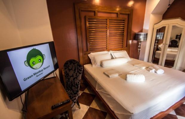 фотографии отеля Green Monkey Resort Boracay изображение №11