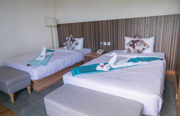 фотографии отеля Flora East Resort and Spa изображение №23
