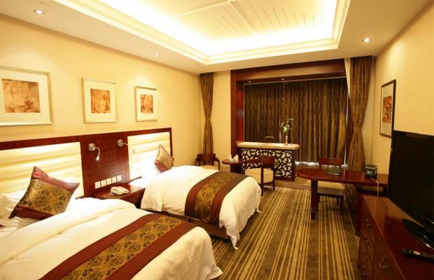 фото JiuHua Resort & Convention Center изображение №14
