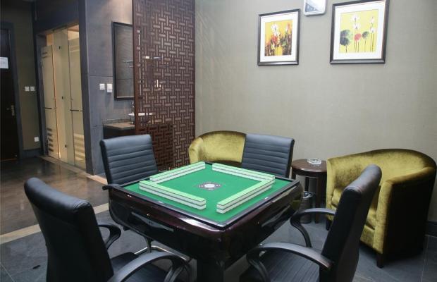 фото отеля JiuHua Resort & Convention Center изображение №13