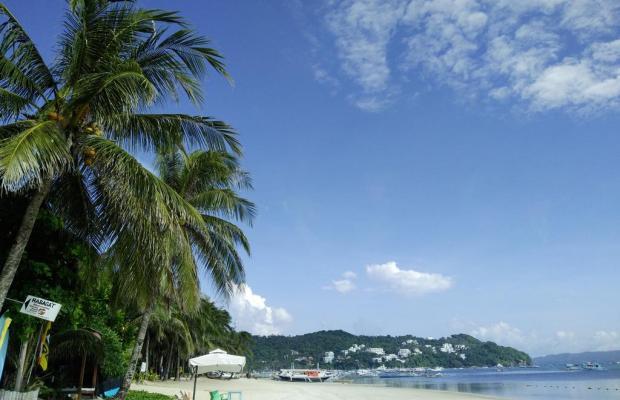 фото Aissatou Beach Resort изображение №10