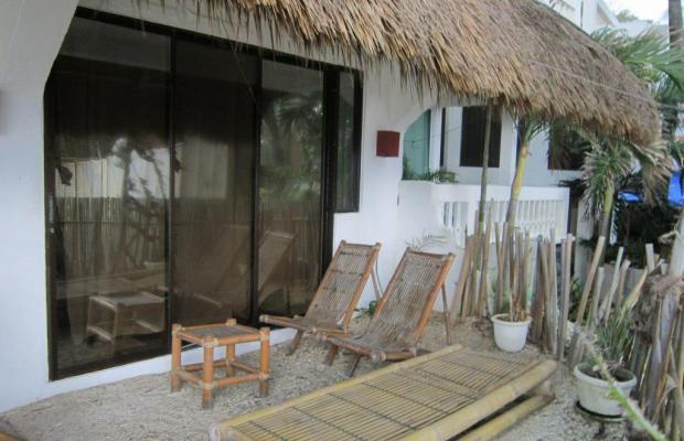 фотографии отеля Artista Beach Villas изображение №27