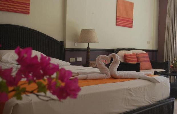 фотографии отеля Boracay Terraces Resort изображение №31