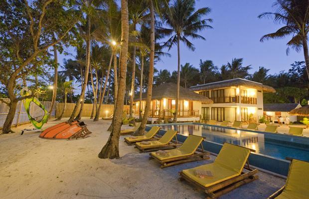 фотографии отеля Rieseling Boracay Beach Resort изображение №19