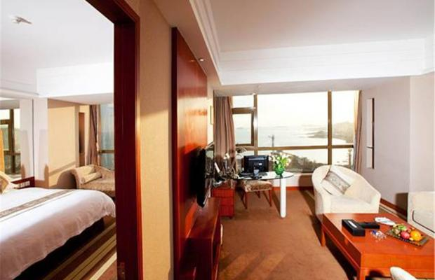фотографии Bayshore Hotel Dalian изображение №24