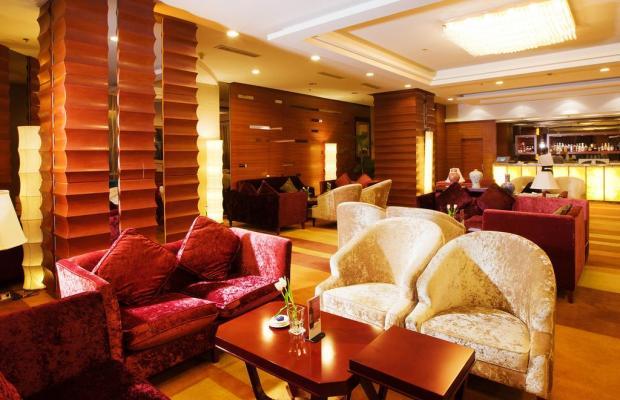 фото отеля Bayshore Hotel Dalian изображение №13