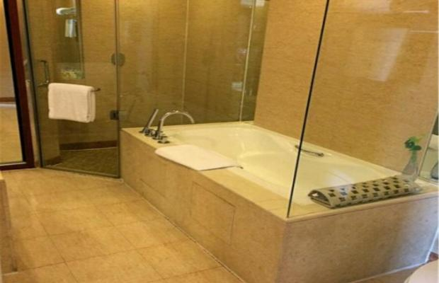 фотографии отеля Bayshore Hotel Dalian изображение №3