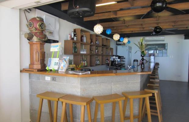 фотографии отеля B Pod изображение №19