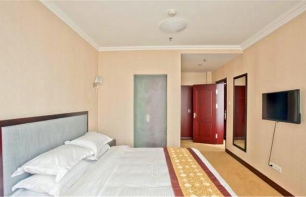 фотографии Dalian HuaNeng Hotel (ex. Cyts) изображение №16