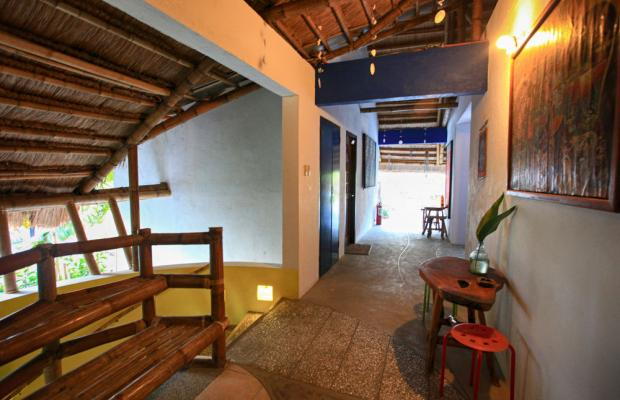 фото отеля Hannah Hotel изображение №33