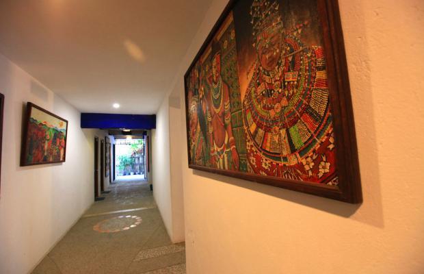 фото Hannah Hotel изображение №26