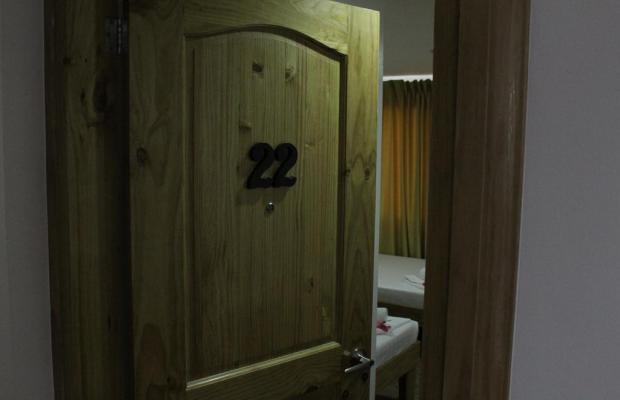 фотографии Blue Lotus Hotel изображение №12