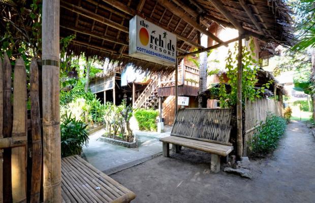 фотографии отеля Orchids Resort изображение №11