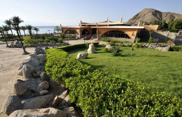 фото Helnan Taba Bay (ex. Salah El Dien Taba Beach Resort; Charm Life Island View Taba) изображение №6