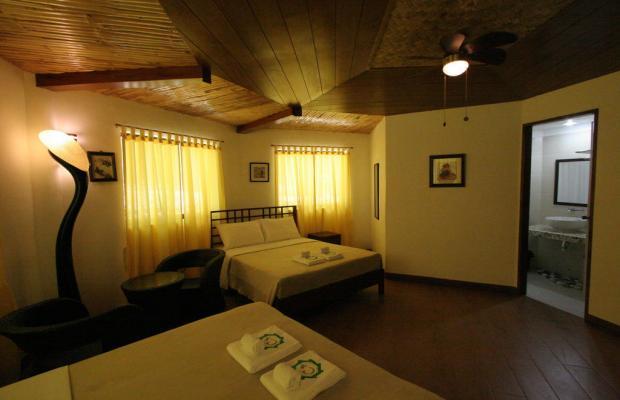 фотографии Coron Hilltop View Resort изображение №12