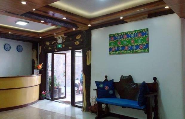 фотографии отеля Villa Romero de Boracay изображение №11