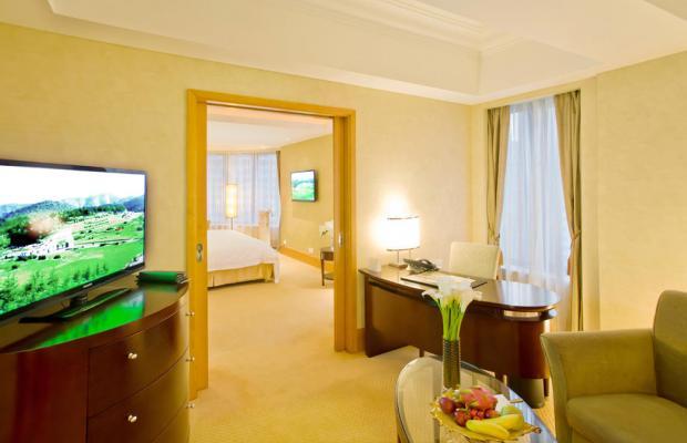 фото Furama Hotel Dalian изображение №14