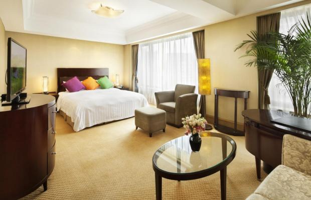 фото Furama Hotel Dalian изображение №2