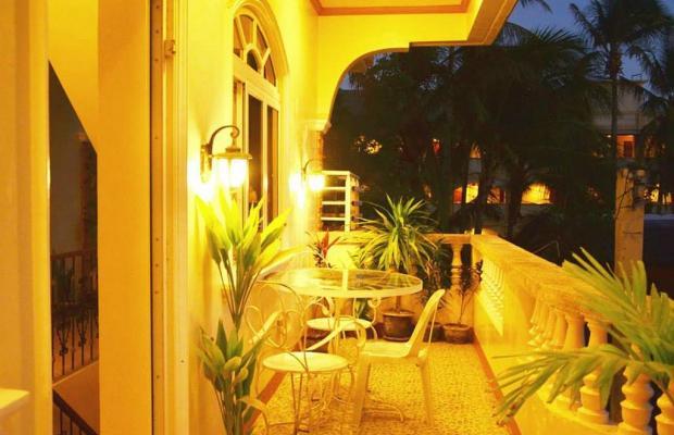 фото отеля Casa D' Estrella Apartelle изображение №9