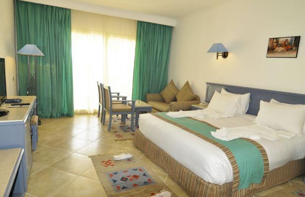 фото отеля Sunrise Royal Makadi Aqua Resort (ex. Sunrise Royal Makadi Resort) изображение №29
