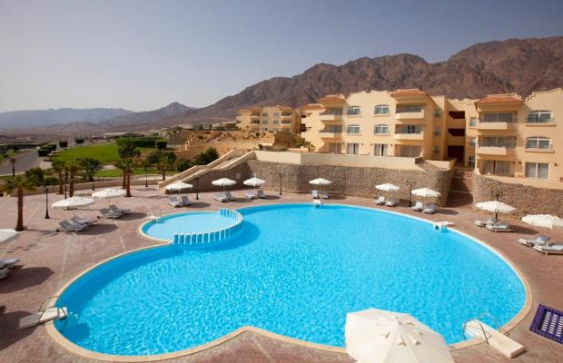 фото отеля La Playa Beach Resort Taba (ex. Sol Taba Red Sea; Sonesta Beach Resort Taba) изображение №5