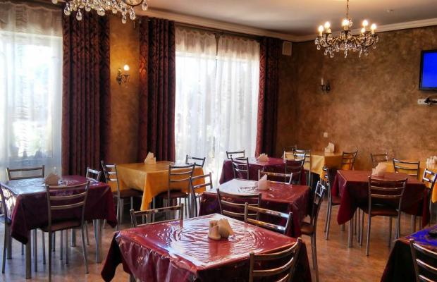 фотографии отеля Сказка (Skazka) изображение №3