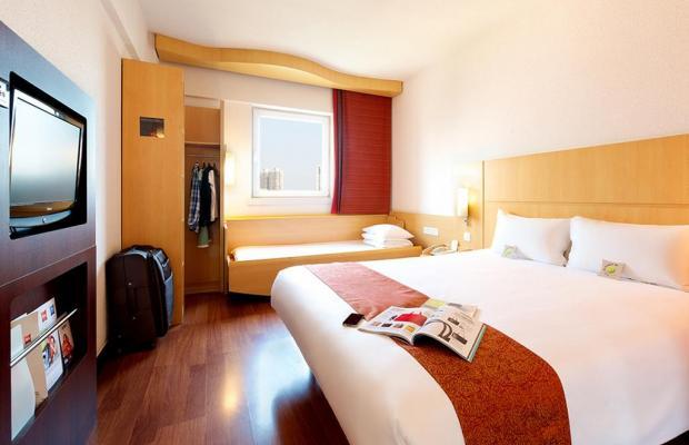 фото отеля Ibis Dalian Sanba изображение №17