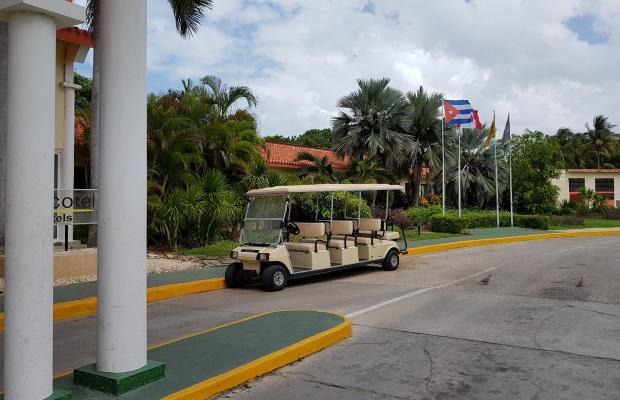 фотографии отеля Sercotel Club Cayo Guillermo (ex. Allegro Club Cayo Guillermo) изображение №63
