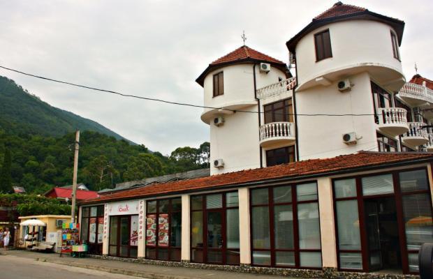 фотографии отеля Абхазия (Abhazia) изображение №7