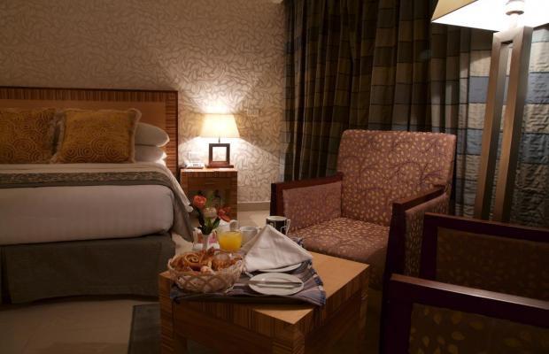 фотографии отеля Taba Sands Hotel & Casino изображение №15