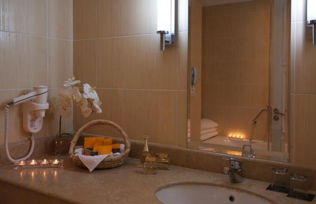 фотографии отеля Taba Sands Hotel & Casino изображение №7