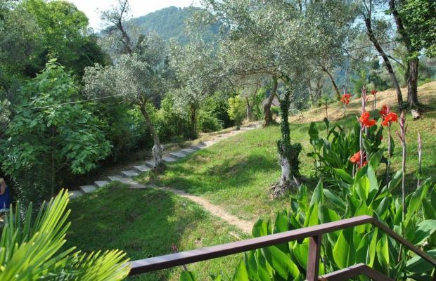 фото отеля Villa Oliva (Вилла Олива) изображение №21
