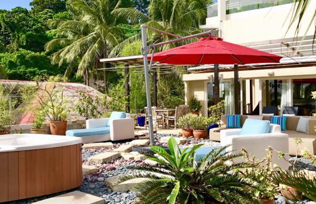 фото отеля Mayumi Beach Villa изображение №17