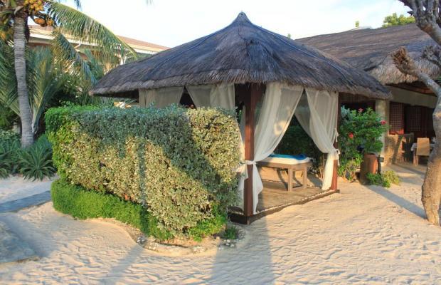 фото Linaw Beach Resort and Restaurant изображение №2