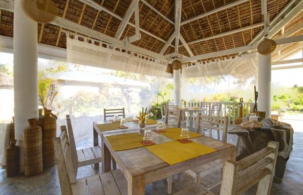 фото Momo Beach House изображение №18