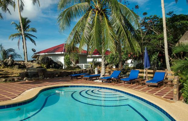 фото отеля Blue Star Dive & Resort Bohol изображение №9