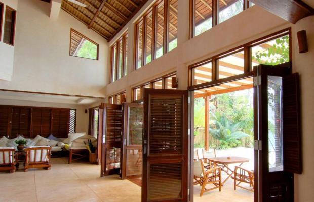фотографии отеля Villa Kaloo изображение №15