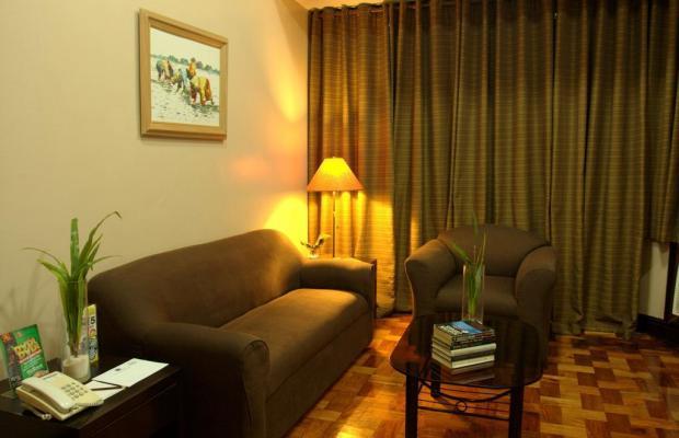 фото отеля Asian Mansion II изображение №29