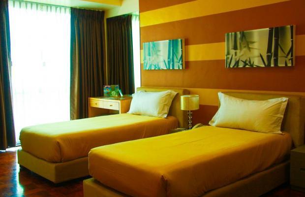 фото отеля Asian Mansion II изображение №21