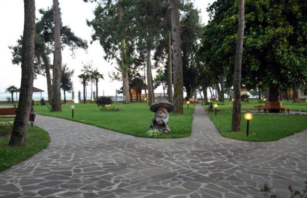 фото отеля Дельфин (Dolphin) изображение №45