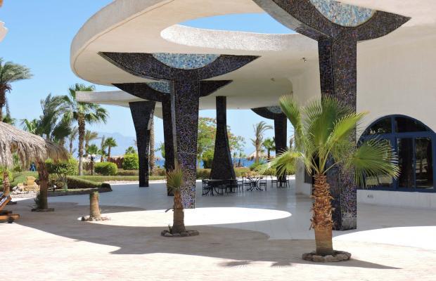 фото Coral Resort Nuweiba (ех. Hilton Nuweiba Coral Resort) изображение №38