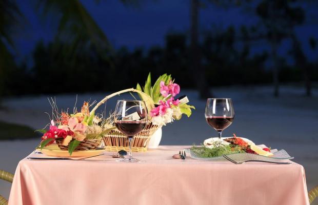 фото отеля Badian Island Resort & SPA изображение №25