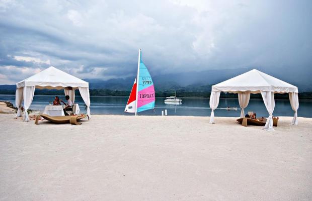 фотографии отеля Badian Island Resort & SPA изображение №19