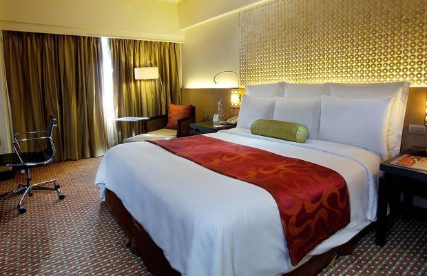 фотографии отеля Cebu City Marriott изображение №3
