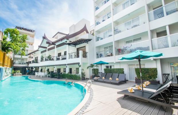 фото Boracay Haven Resort изображение №2