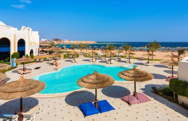 фото отеля Coral Sun Beach изображение №1