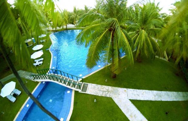 фото Cordova Reef Village Resort изображение №22